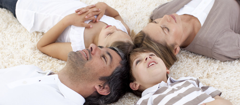 Family Informative Speech Topics