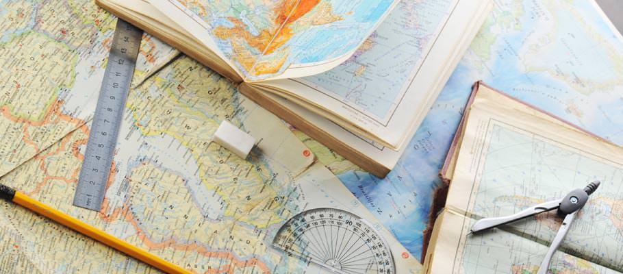 Geography Informative Speech Topics