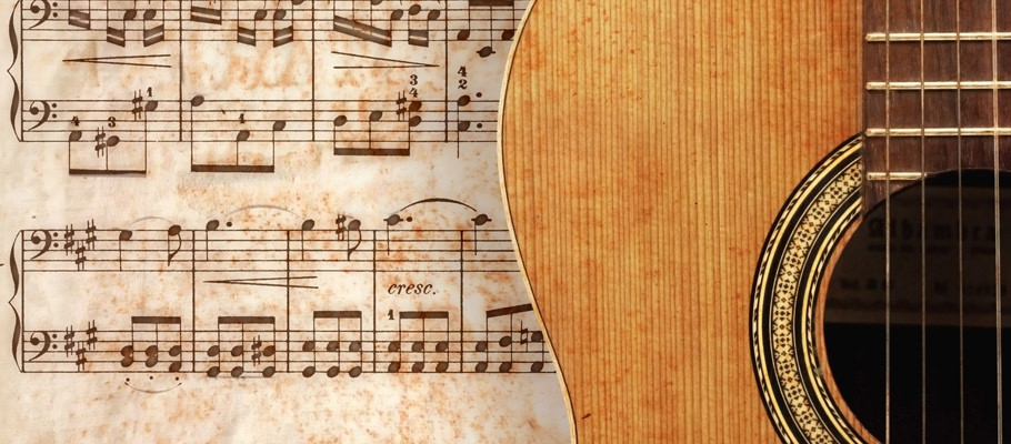 Music Informative Speech Topics