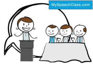 after dinner speech topics