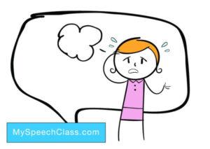 anxiety public speaking