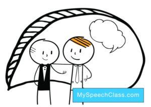 best man speech outline