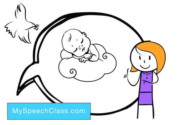 Christening Speeches • My Speech Class