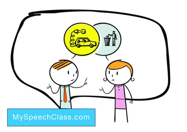 Debate Speech Topics • My Speech Class