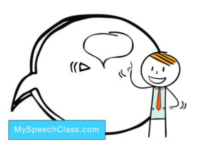 types of speech writing