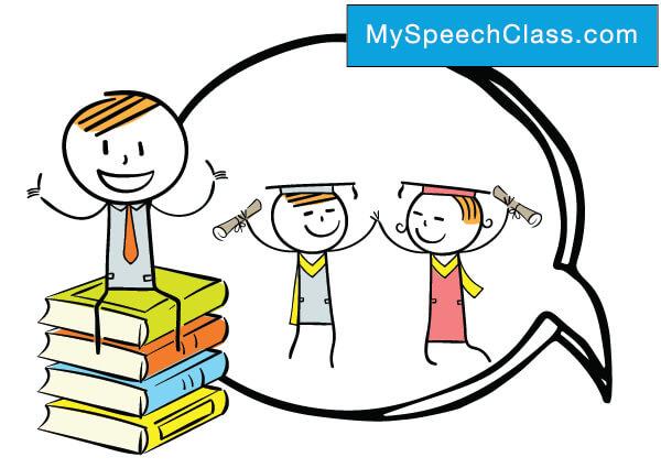 292 Education Speech Topics Persuasive Informative Argumentative