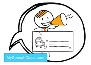 elevator speech outline 13 examples my speech class