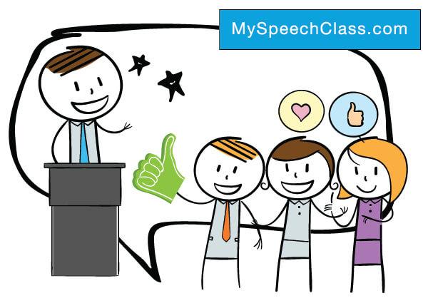 Entertaining Speech Topics [195 Ideas To Keep Audience ...