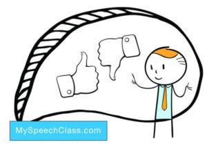 epideictic speech topics