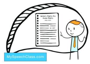 famous persuasive speeches