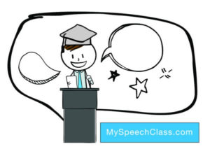Graduation speech 20 examples template my speech class graduation speech maxwellsz