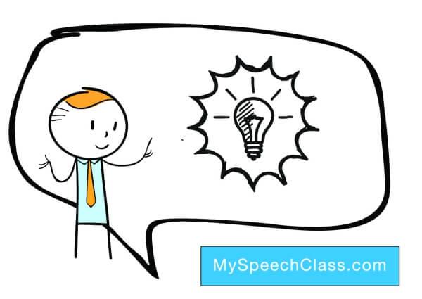 225 Interesting Speech Topics [Examples + Outlines] • My