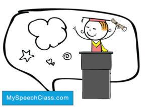 salutatorian speech