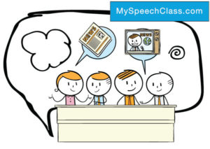 society speech topics