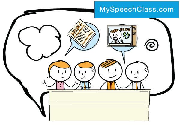 190 Society Speech Topics [Persuasive, Informative ...