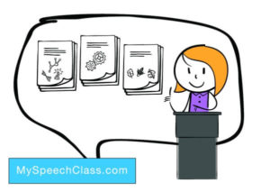 speech topics and examples