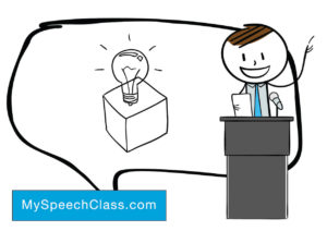 unique speech topics