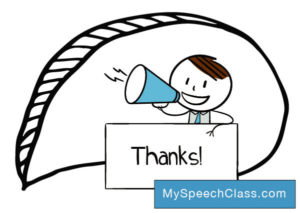 sample speech to introduce a guest speaker for graduation