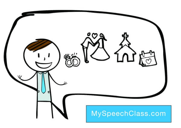 Wedding Anniversary Speech • My Speech Class